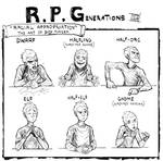 RPGenerations 14