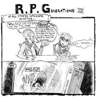 RPGenerations 15 by Nezart