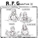 RPGenerations 19