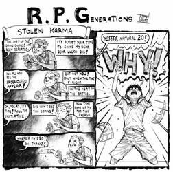 RPGenerations 28