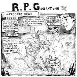 RPGenerations 30 by Nezart