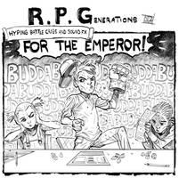 RPGenerations 31