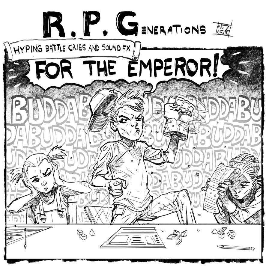 RPGenerations 31 by Nezart