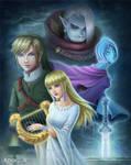 Zelda: Skyward Sword