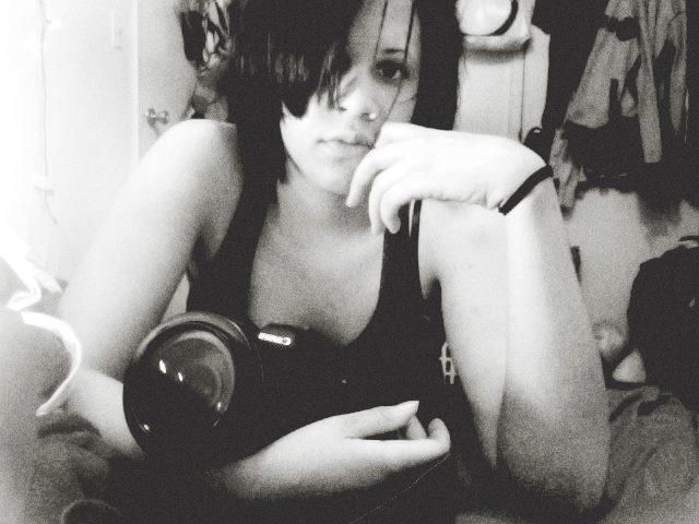 strangexreality's Profile Picture