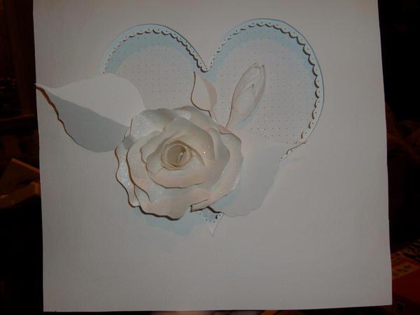 rose.paper.sculpture by coolingj7j77