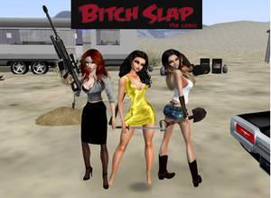 Bitch Slap update