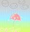 Singing Umbrella2 by souriez