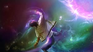stelar dance by g4r44