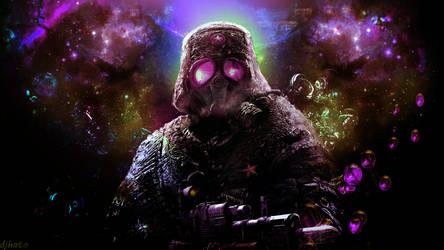 cosmic comrade