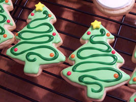 Christmas Cookies7 by Sweetology