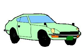 Nissan (Datsun) 240Z by James4455