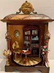 Book Room Box