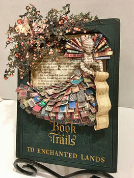 Book Trails to Enchanted Lands