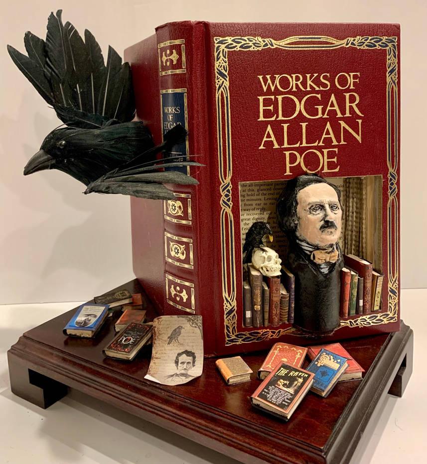 Works of Edgar Allen Poe