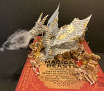 Magical Beasts