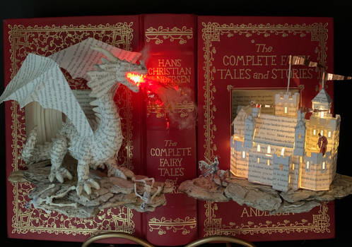 Complete Fairy Tales