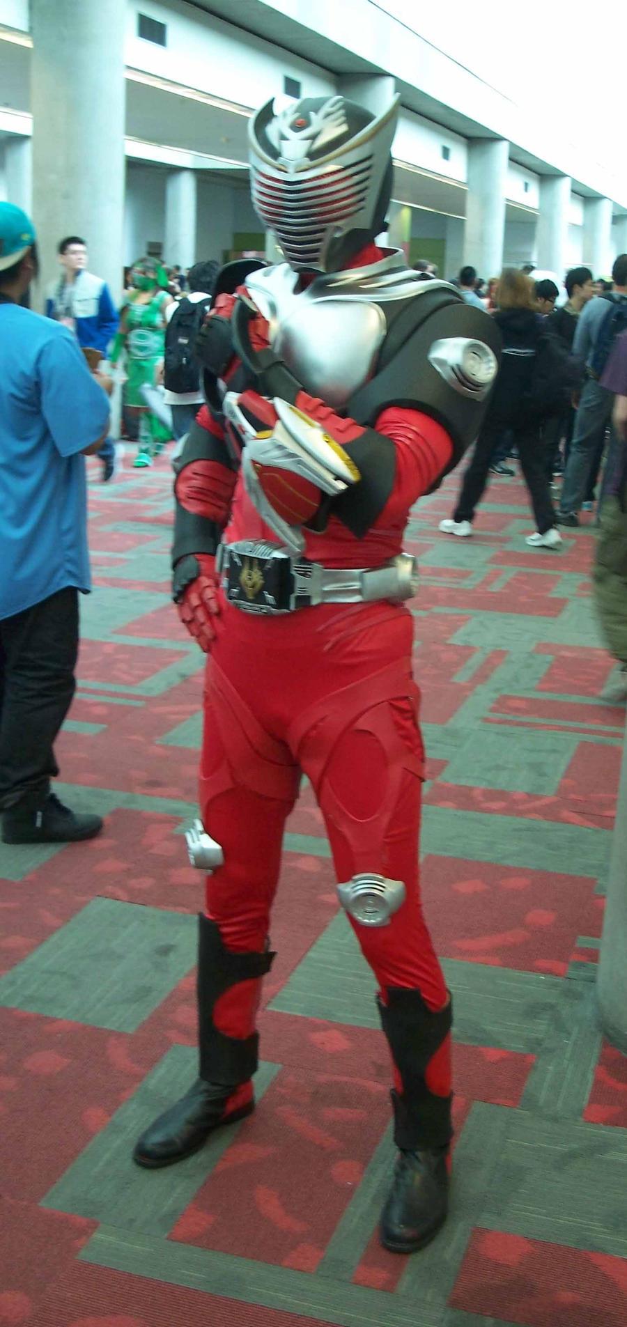 Fanime: Dragon Knight by Moon-Phantom
