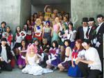 Sailor Moon Mass