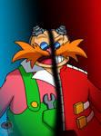The Strange Case Of Dr. Eggman And Mr. Tinker