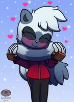 Winter Warmth by Moon-Phantom