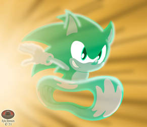 GHOST Sonic