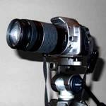 Filters for Digital Cameras