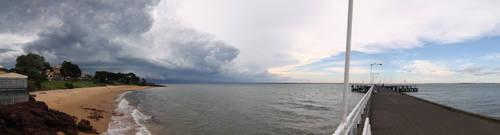 Phillip Island Panorama