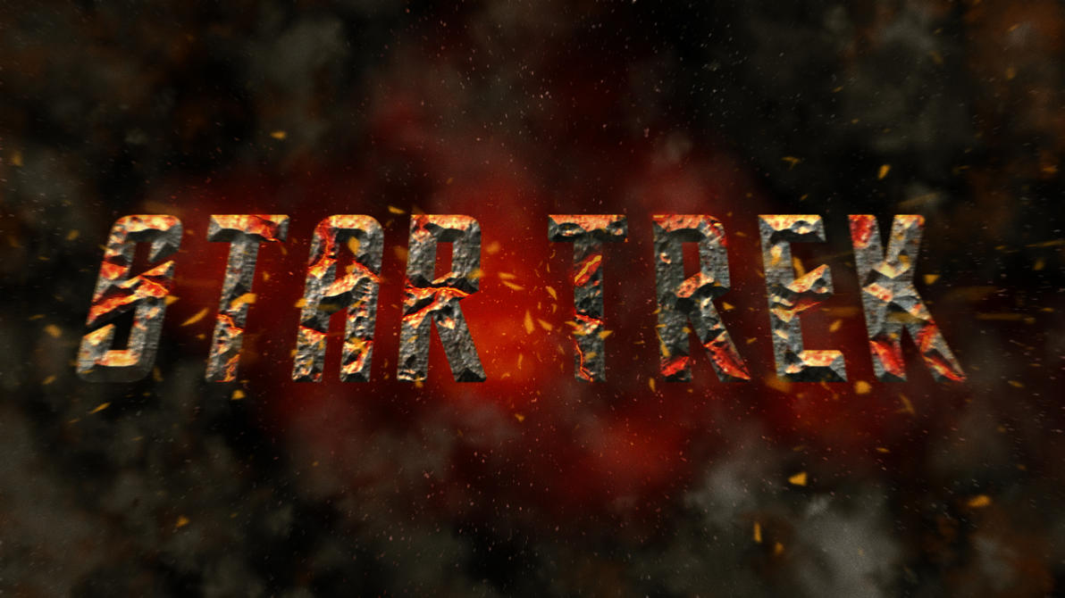 Star Trek Wallpaper by Tiberius47