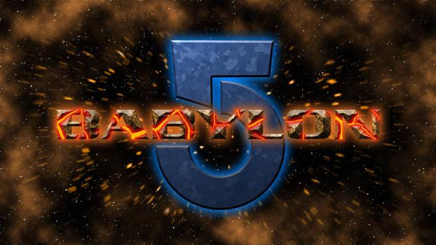 Babylon 5 Wallpaper