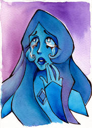 Blue Diamond by Jowy10