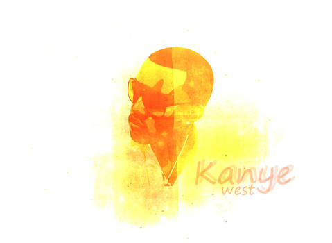 another kanye west one
