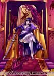 Battle Queen