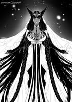 CM: Fluffeena by Lunareth