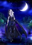 CM: moonlight elf