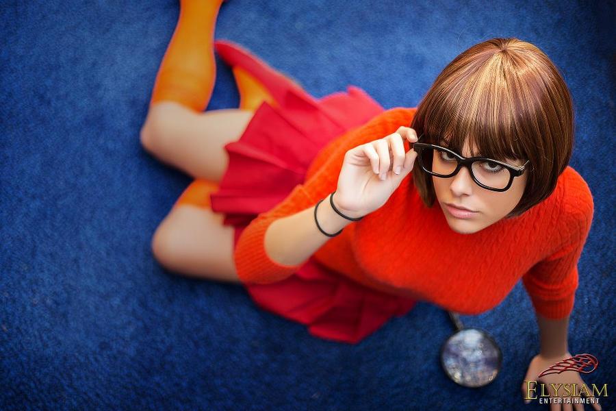 Velma by GinaBCosplay