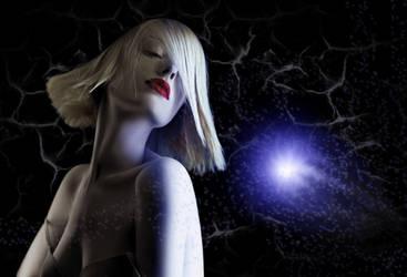 Blue Poison vol 3 by burningtimes