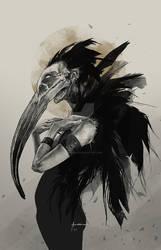 Ibis - Fairy Godmother
