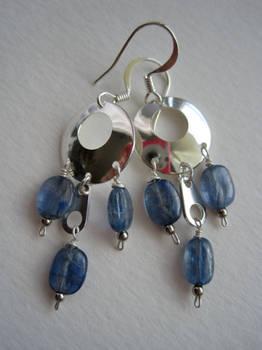 Industrial Chic Earrings