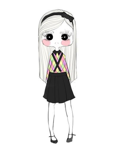 Me by Amberissa