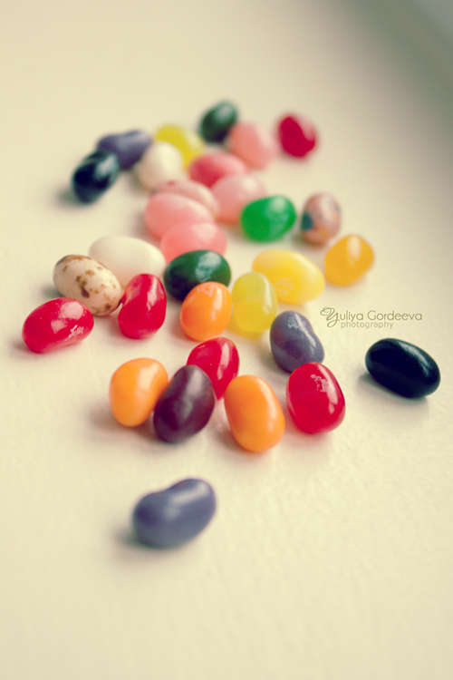 Jelly Belly by Ur6o