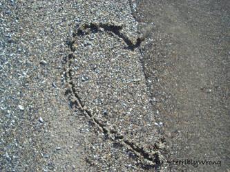 Love by terriblyWrong