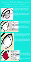 Eye Coloring tutorial by Hail-Storm