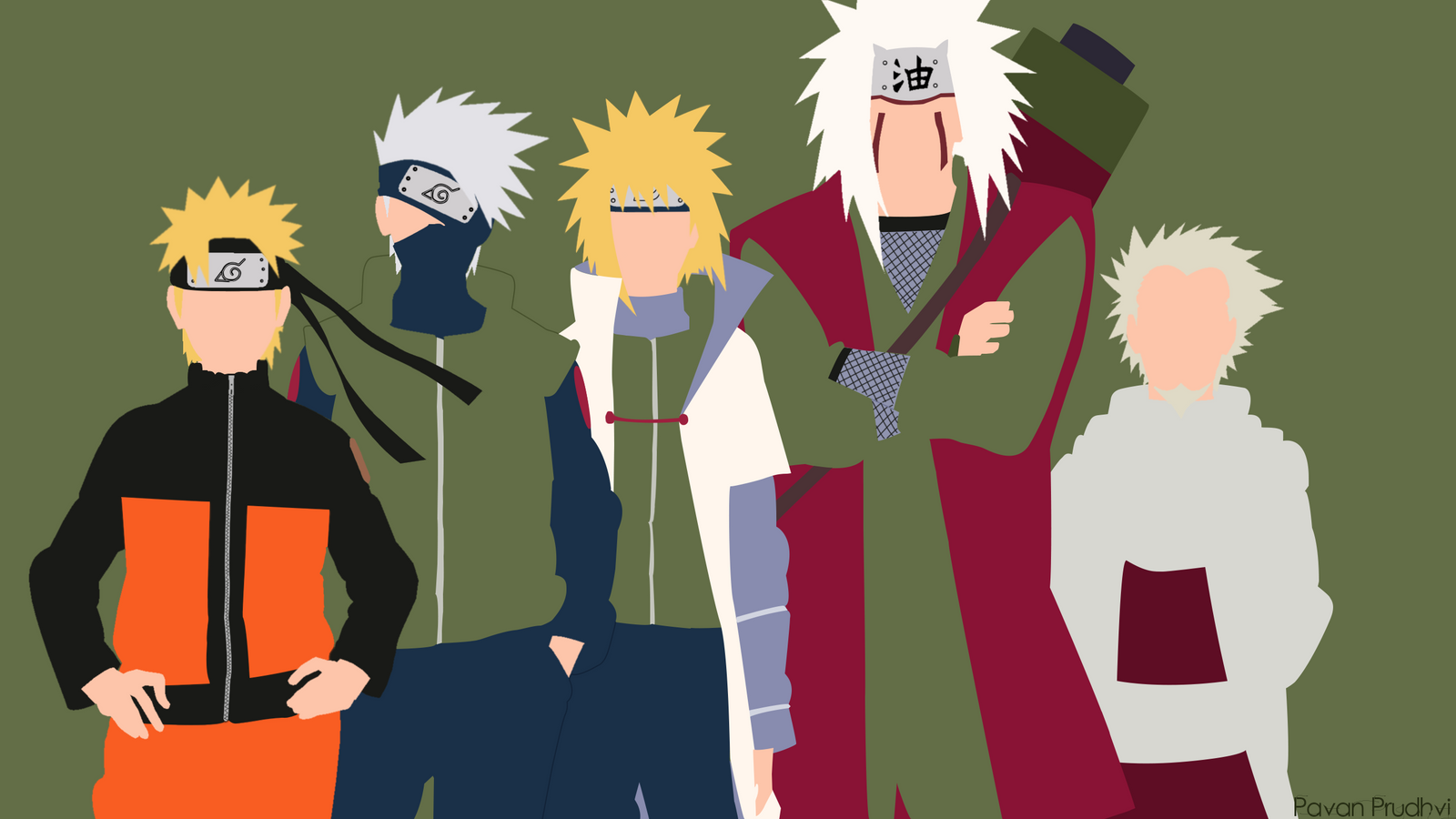 Best Wallpaper Naruto Minimalistic - naruto_shippuden_minimalist_by_pavantennyson-d9irp72  Pictures_391967.png