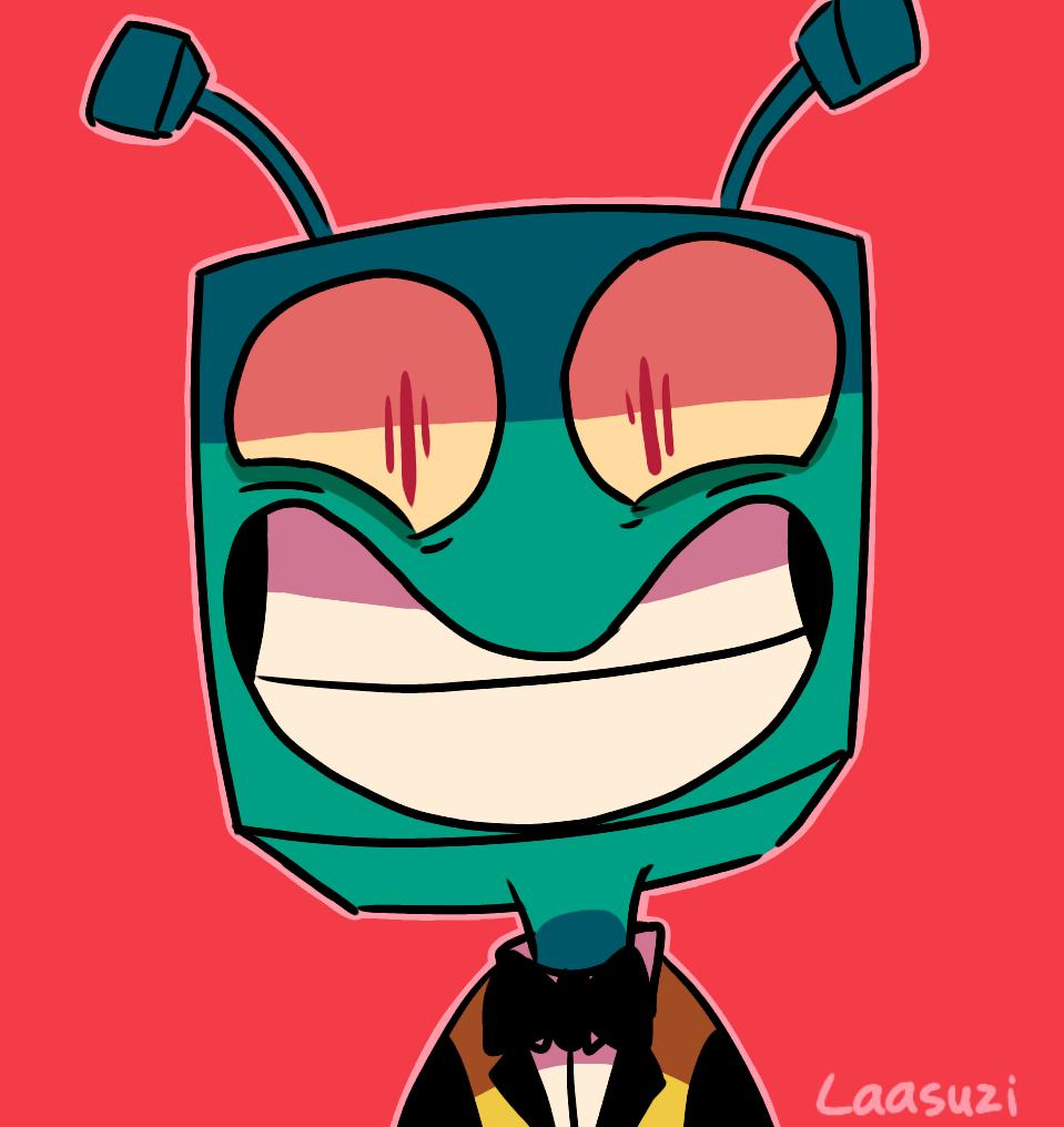 Laasuzi's Profile Picture
