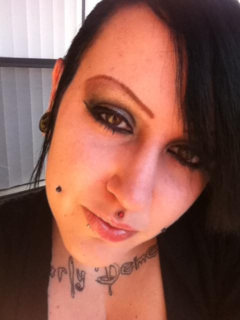 KatGore's Profile Picture