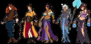 Disney fantasy designs 3
