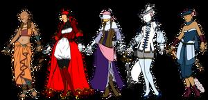 Disney fantasy designs 6