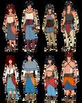 Fantasy Universe: Veskar
