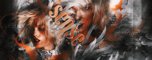 Signature #9 -No Sense- by SmilerGorl9